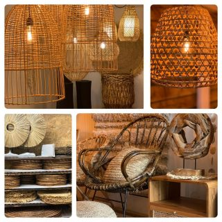 Our cosy little bohoshop on the prairie.....#Bohointerios#Bohodecorations#Bohoinspired#Rattanpendants#Rattanlighting#Thesecretofogimi#🤹♀️🤹♀️🤹♀️