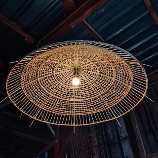 After finetuning/detailing this sample can get produced, soon shining at our warehouse.... #Rattanpendants#Rattanfurniture#Bohodecorations#Bohodecor#Bohostyle#Bohostyledecor#Thesecretofogimi#♥️♥️♥️